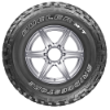 Bridgestone Dueler M/T 674 Side View