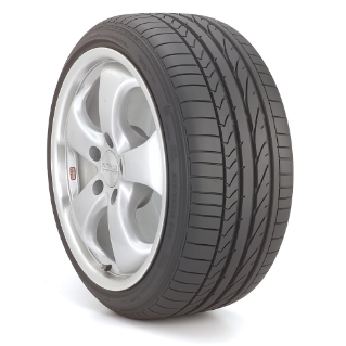 Run Flat Performance (RFT) POTENZA RE050A