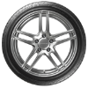 Bridgestone RFT POTENZA S001 Side View